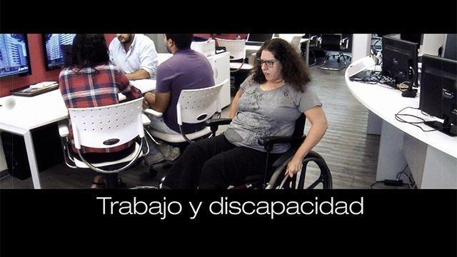 Subrayado Investiga: trabajo y discapacidad