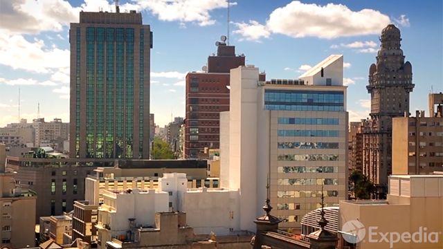 Montevideo es la ciudad de América Latina que ofrece mejor calidad de vida