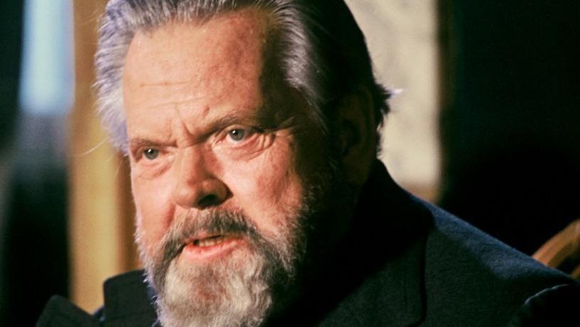 Netflix terminará la última película de Orson Welles