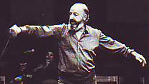 Murió Berto Fontana, pionero del teatro independiente uruguayo