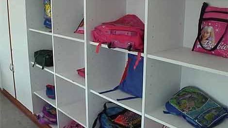 Seis niños se intoxicaron con soda cáustica en su escuela de Casabó