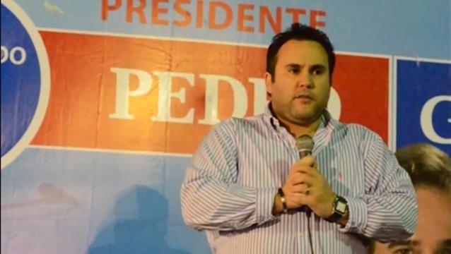 Partido Colorado expulsó a Francisco Sanabria por unanimidad