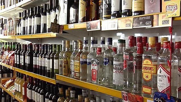 Ley antialcohol: no más canilla libre y prohibición de vender de 22 a 08 hs
