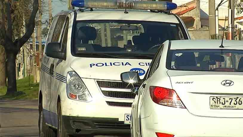 Policía investiga dos homicidios en las últimas 24 horas en Montevideo