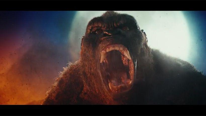 King Kong en el cine: una historia con más de 80 años que comenzó en 1933