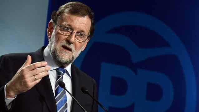 Presidente español Mariano Rajoy visitará Uruguay el 25 y 26 de abril