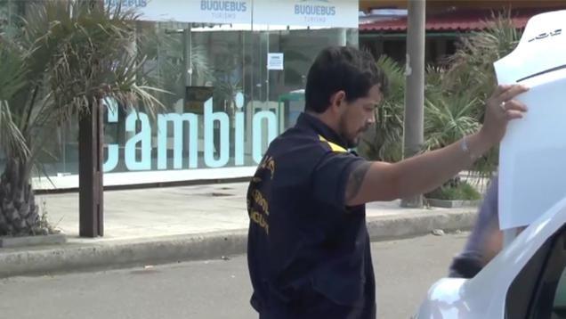 Trabajadores de Cambio Nelson demandan que Francisco Sanabria de la cara
