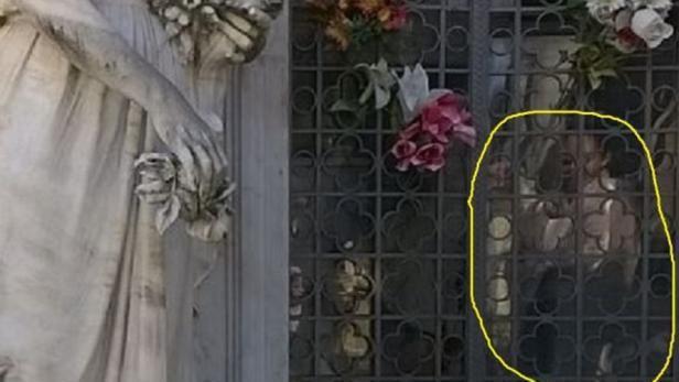 Familia de Salto demanda a conductor de TV por divulgar imagen espectral