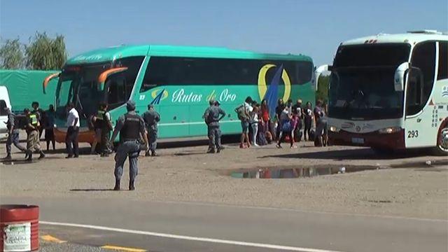 Concierto trágico: el retorno de los uruguayos desde Olavarría