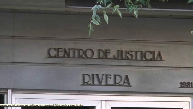 Auto de procesamiento de dos hombres por abuso y violación de una niña