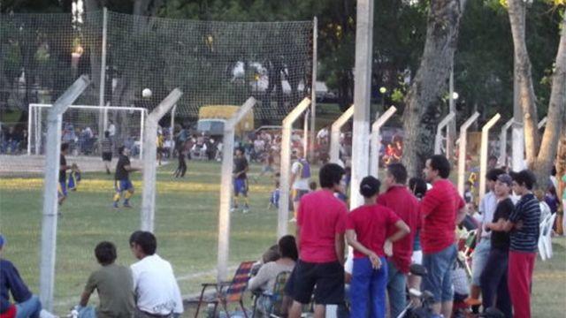 Hombre fue asesinado tras discutir por partido de fútbol amateur en Trinidad