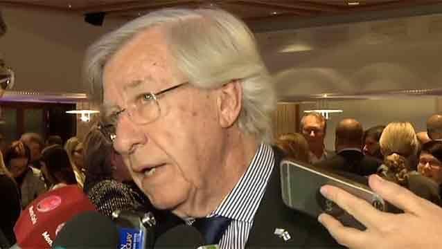 """Astori pide """"equilibrio entre prioridades y restricciones fiscales"""""""
