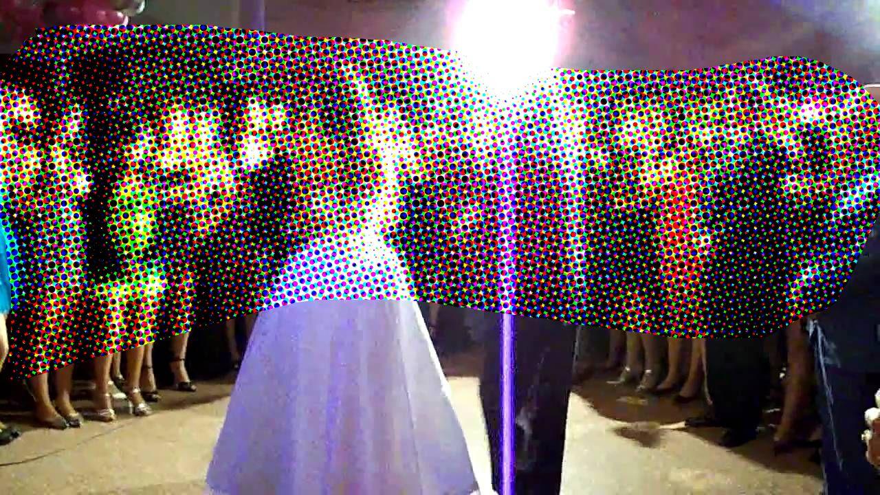 Intendencia de Montevideo limitará horario de cumpleaños de 15 y casamientos