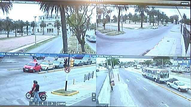 Amplían sistema de video vigilancia de la Policía con más de 3.000 cámaras