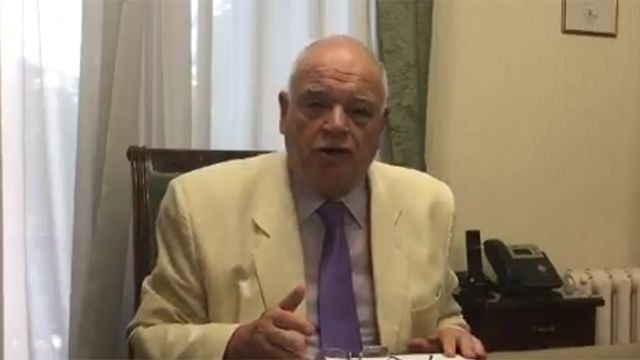 Ministro de Suprema Corte Pérez Manrique y su mensaje por Día de la Mujer