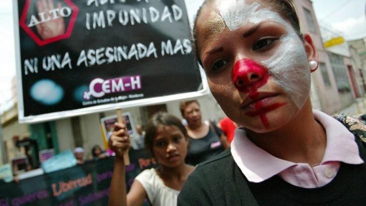 Día Internacional de la Mujer: concentración y marcha a las 19 horas