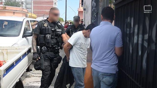 Extraditaron desde Argentina a delincuente que secuestró a un policía