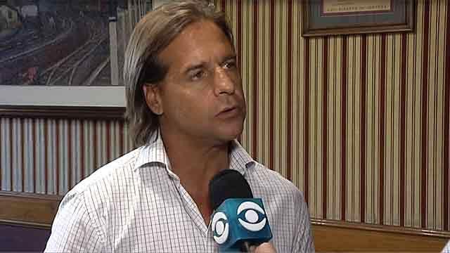 Vázquez envió las propuestas de Lacalle Pou a distintos Ministerios