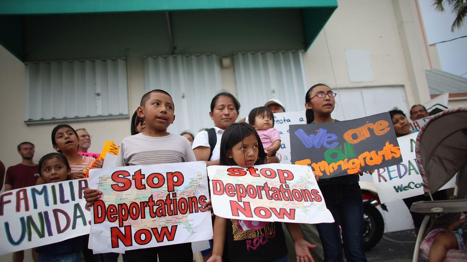 Inmigración: EEUU saca de la lista a Irak pero mantiene 6 países bloqueados