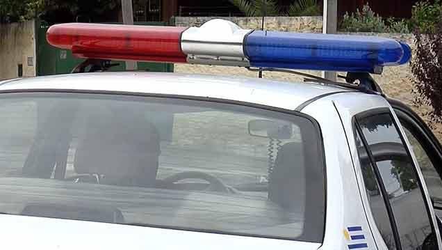 Arresto ciudadano: intentó robar una farmacia y fue detenido