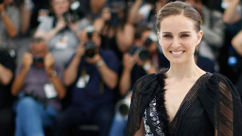 Natalie Portman dio a luz a su segunda hija, Amalia