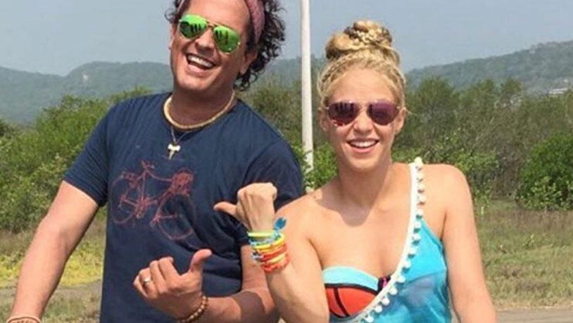 Cantante cubano denuncia a Shakira y Vives por presunto plagio de La Bicicleta