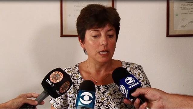 Presidenta del FA Maldonado tenía dinero de sus clientes en Cambio Nelson