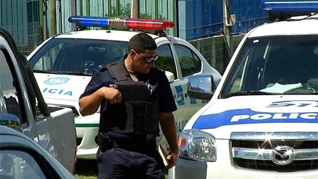 Policía abatió a delincuente requerido por rapiña en tiroteo en Cerro Norte