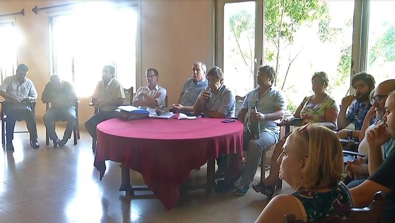 Trabajadores de Fanapel reclaman contención social y económica al gobierno