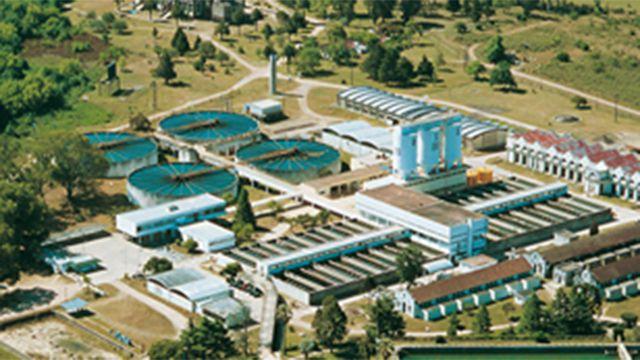 Pico de consumo de agua potable en el Sur de país fue el 28 de febrero