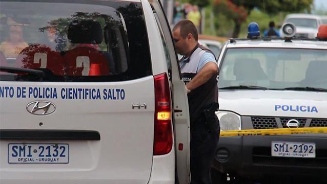 Policía murió de un infarto tras perseguir a un delincuente
