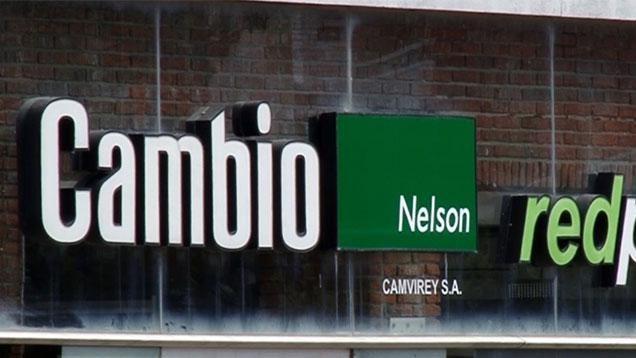 El BCU inmovilizó activos de Sanabria y suspendió Cambio Nelson