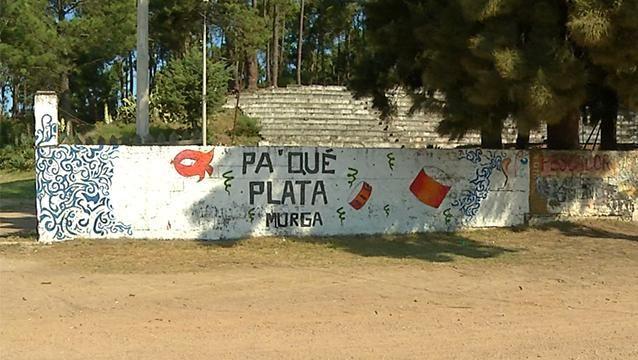 La Policía tiene identificado a quien mató a un joven en Parque del Plata