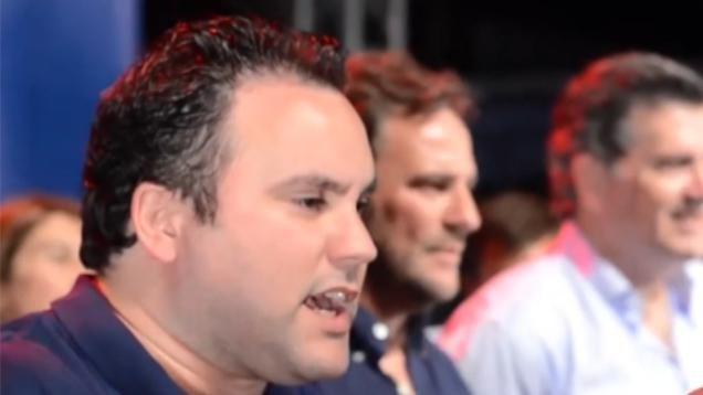 La Policía tiene datos de que Francisco Sanabria está en Miami
