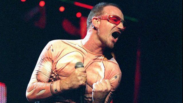 ¿U2 plagió a Paul Rose en su disco Achtung Baby? Escuchá los temas