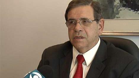 Confirman muerte accidental del Secretario Nacional Antilavado Carlos Díaz