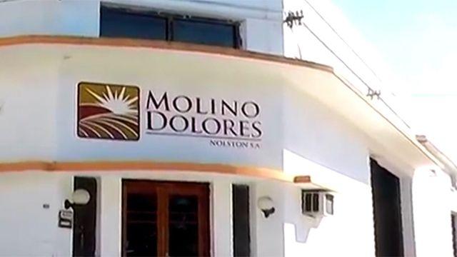 Molino Dolores reabre y reincorpora a parte de la plantilla de trabajadores
