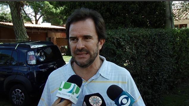 Cardoso fue al juzgado y se desvinculó de las maniobras de Sanabria