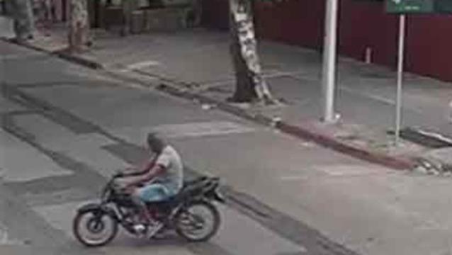 Tras una semana de agonía, murió victima de una rapiña en el Prado