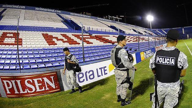 River Plate pide los puntos del partido ante Nacional en el Parque Central