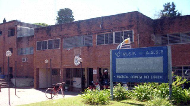 Mujer con convulsiones murió tras accidentado viaje a hospital de Paysandú