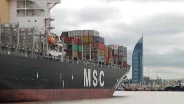 Exportaciones uruguayas crecerán 6% en 2017, según proyecciones del gobierno