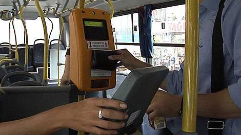 En marzo aumenta $3 el boleto en Montevideo: saldrá $33 en efectivo