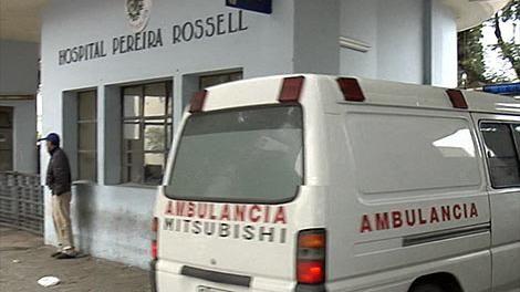 ASSE cesó contrato con empresa de ambulancias de directores de hospitales