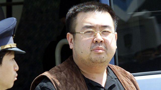 Hallaron poderoso agente neurotóxico en autopsia de norcoreano asesinado