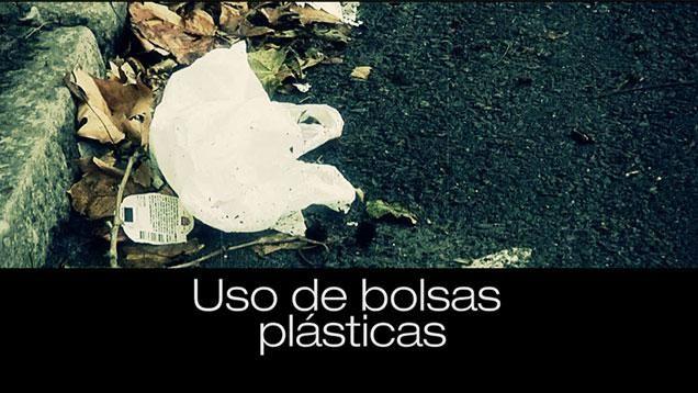 Subrayado Investiga: uso y regulación de bolsas plásticas en Uruguay