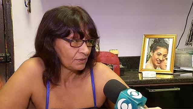 Se archivó la investigación a la jueza del caso Valeria Sosa