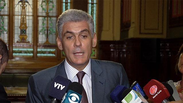 Diputados Goñi y Mujica presentan denuncia penal por Fondes y Alas Uruguay