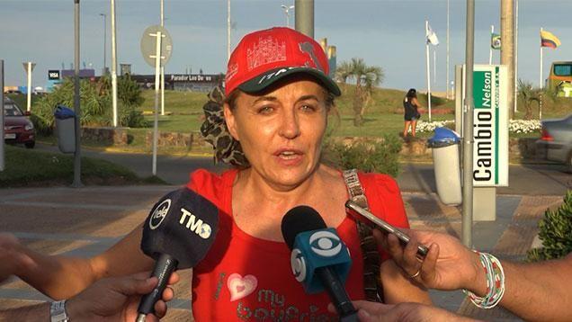 Damnificada por el cierre de Cambio Nelson acusa a Francisco Sanabria