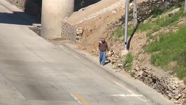 Mexicano se suicidó tras ser deportado por tercera vez de Estados Unidos